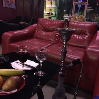 Sham Hookah Cafe
