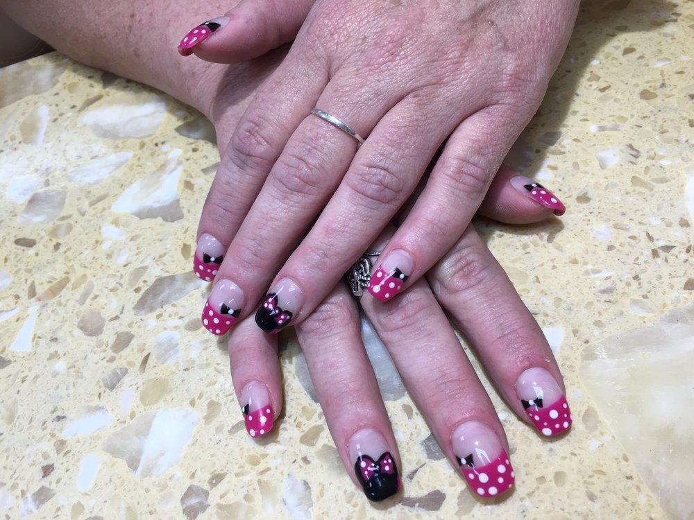 Nails design from Luminous Nails Spa, Beavercreek Ohio 45431 - Yelp