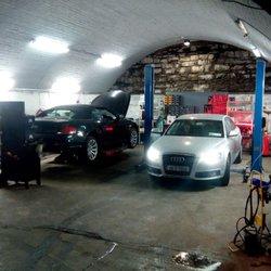 garage inside with car. Photo Of Paddy\u0027s Auto Centre - Dublin, Republic Ireland. Garage Inside With Car A