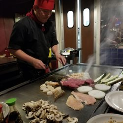 The Best 10 Teppanyaki Restaurants In Los Angeles Ca Last Updated