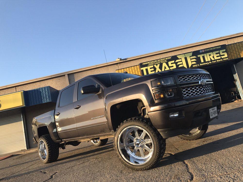 Texas Tires 5
