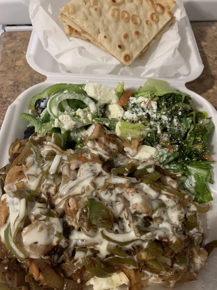 Gyro Sub Greek Restaurant: 5119 Nolensville Rd, Nashville, TN