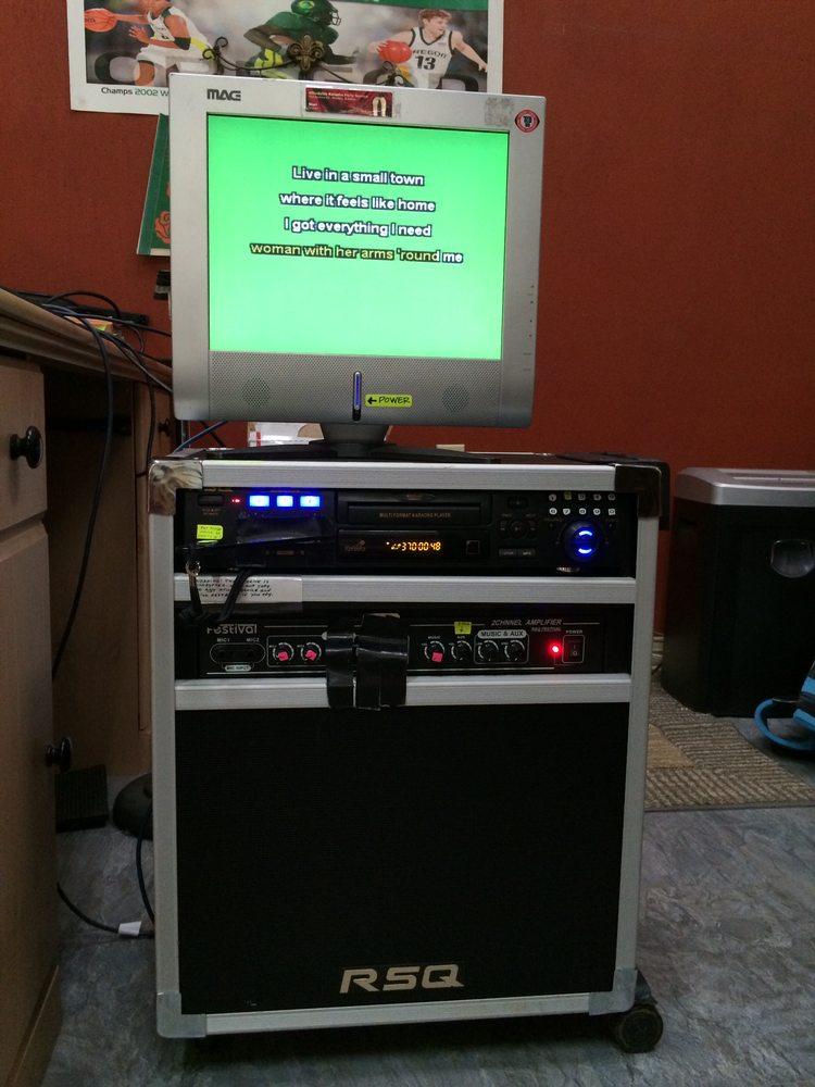 Affordable Karaoke Machine Rentals: 2232 E Burnside, Portland, OR