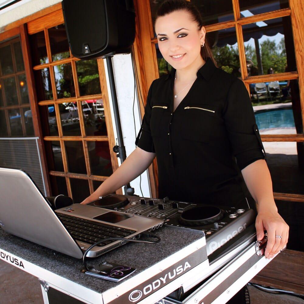 DJ Lu Meli
