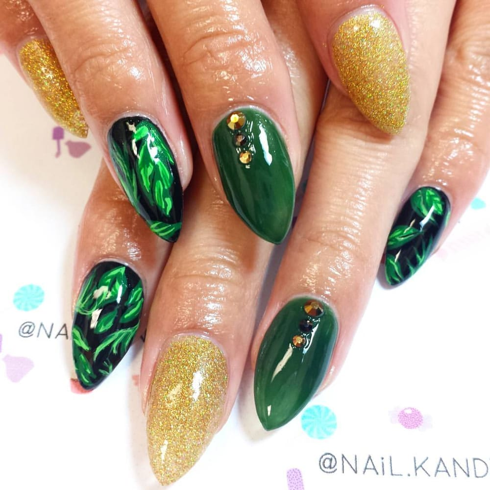 Nail Kandy - 12 Photos - Nail Salons - 232 Queen Street W, 2nd Floor ...