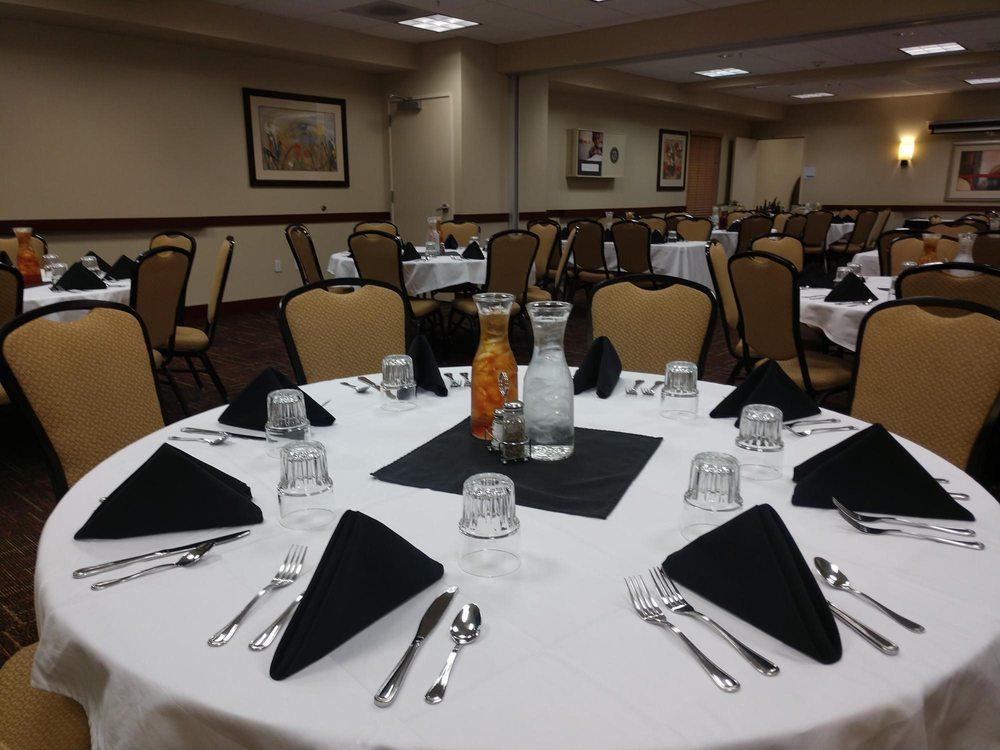 Holiday Inn Express & Suites Chehalis-Centralia: 730 NW Liberty Plz, Chehalis, WA