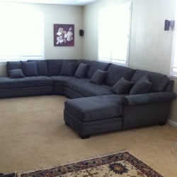Exceptional Photo Of Sofa Outlet Custom Comfort   San Mateo, CA, United States. LOVE