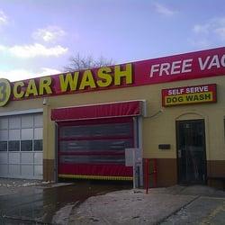 Turtle Wax Car Wash Auto Appearance Center Closed Car Wash