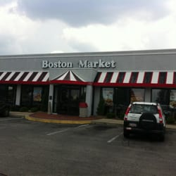 Photo Of Boston En Raleigh Nc United States
