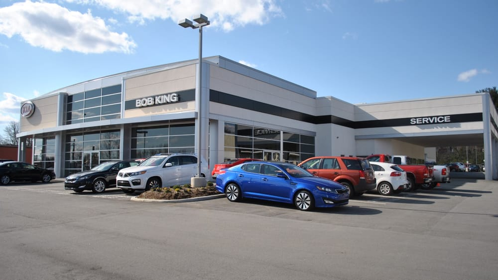 Bob king kia 15 photos car dealers 1725 link rd Kia motor dealers