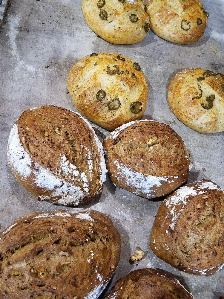 Evening Rise Bread Company