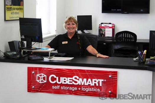 CubeSmart Self Storage 791 Germanna Highway Culpeper, VA Warehouses Self  Storage   MapQuest