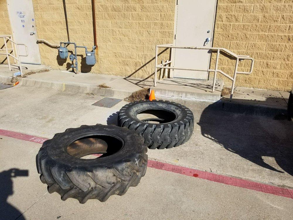 Alvarado Fitness Center: 929 N Cummings Dr, Alvarado, TX