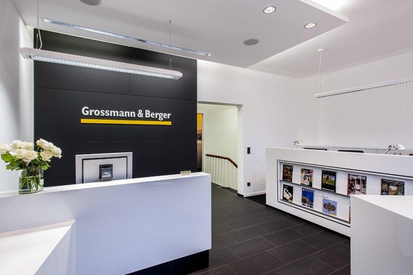 Grossmann berger agenzie immobiliari blankeneser - Agenzie immobiliari ad amburgo ...