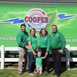 Photo Of Cooper Heating Cooling Broomfield Co United States