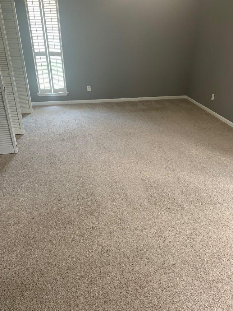 American Carpet Cleaners: 1231 Memorial Pkwy, Portland, TX