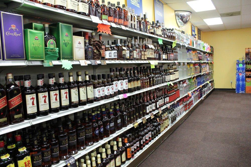 Social Spots from Riverside Liquors