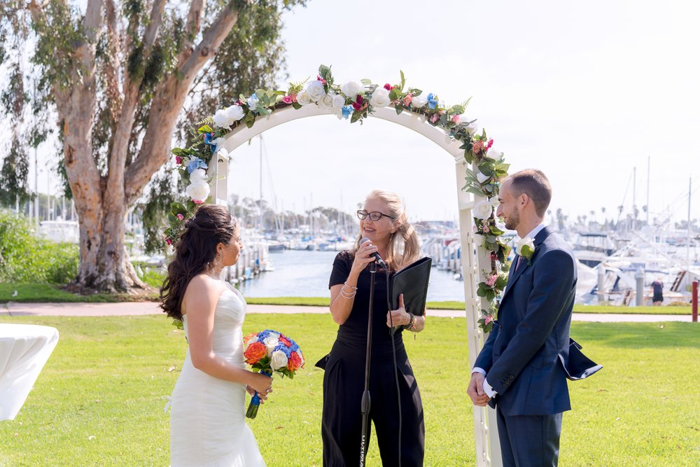 Intimate Ceremonies San Diego