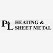 P & L Heating & Sheet Metal: 2711 3rd St, Tillamook, OR