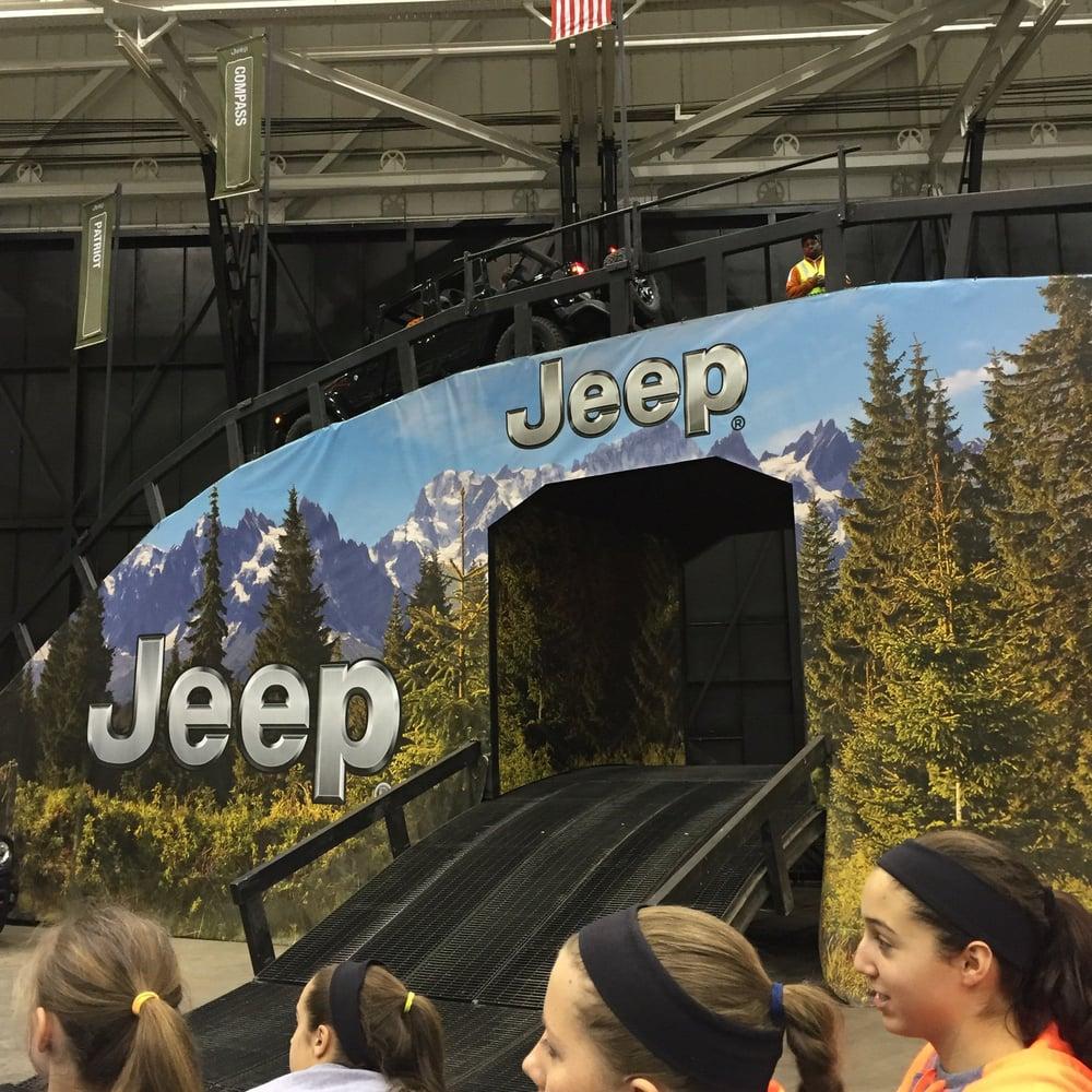 Cleveland Auto Show