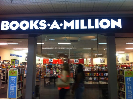 books million dalton ga bookstores fl