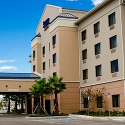 Photo Of Fairfield Inn Suites Holiday Tarpon Springs Fl United States
