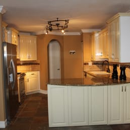 Photo Of Barrios Finishing Services   Miami, FL, United States. Kitchen  Cabinets Miami. Kitchen Cabinets Miami Florida