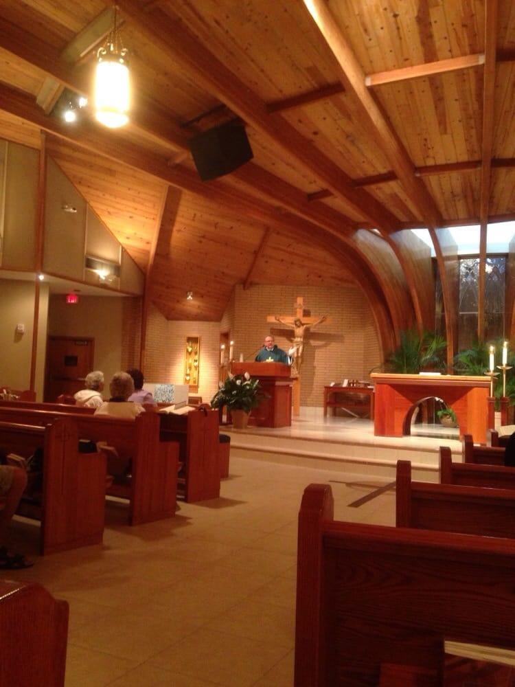 Photo Of St John Vianney Catholic Church Orlando Fl United States Father