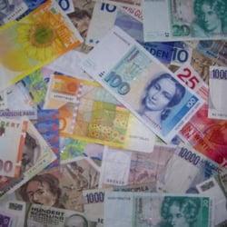 Gfc Wechseln Von Altwährungen Finanzdienstleistungen Waldweg 27