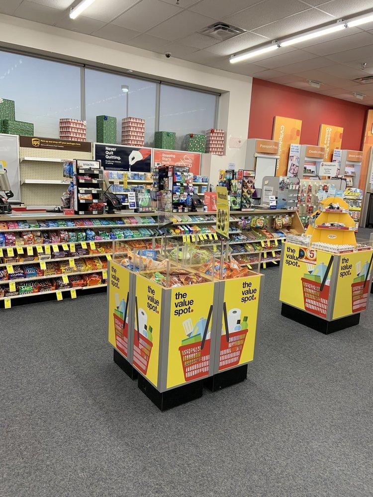 CVS Pharmacy: 3045 W Republic St, Springfield, MO