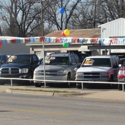 Bryans Car Corner Chickasha Used Car Dealers 602 S 4th St