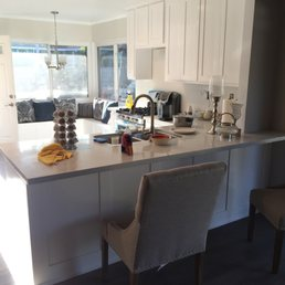Wonderful Photo Of Seville G Kitchen Cabinets   Walnut Park, CA, United States