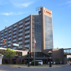 Photo Of Ramada Waterloo Hotel And Convention Center Ia United States