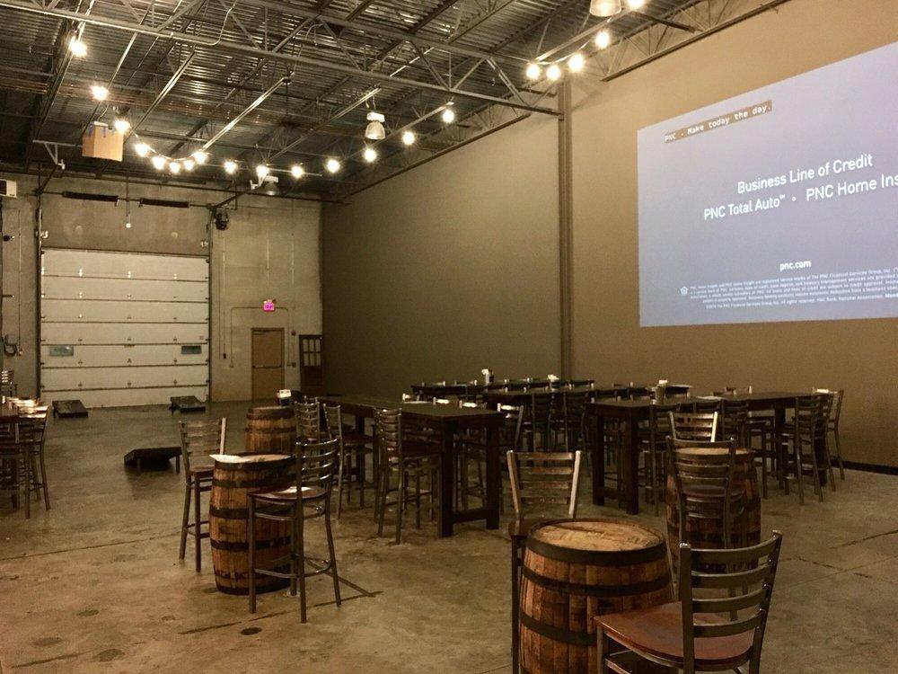 Steam Hollow Brewing Company: 450 S Spruce St, Manteno, IL