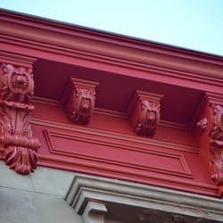 Delightful Photo Of Artistic Wood Crafts   Brooklyn, NY, United States. Brooklyn  Cornice Restoration
