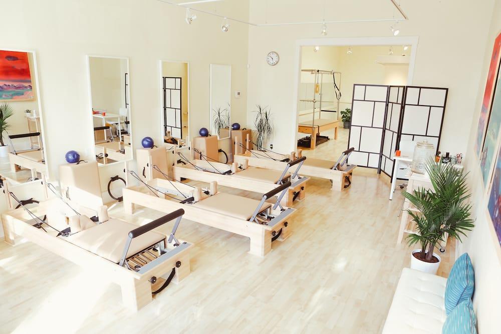 HEAL: Pilates: 1053 Solano Ave, Albany, CA