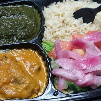 Indian Food Hyde Park Ny