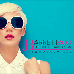 Barrett And Co School Of Hair Design Nicholasville Ky