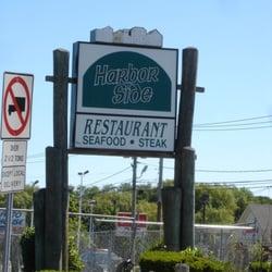 Harborside Restrnt Closed Restaurants 603 Montauk Hwy East