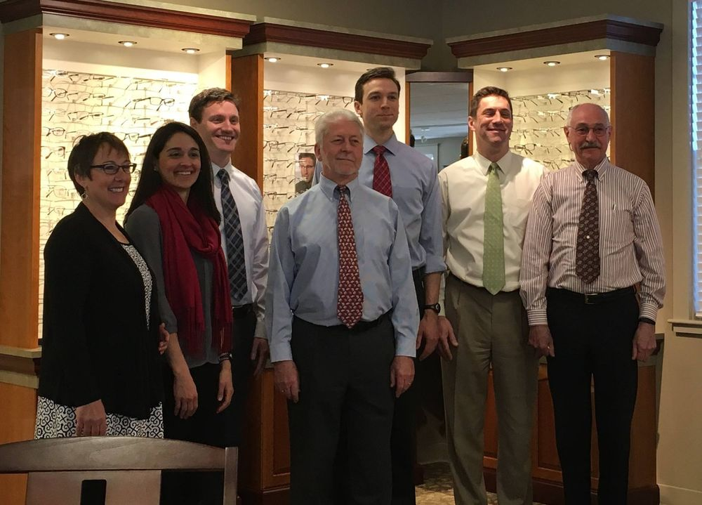 Kittery Optometric Associates: 99 US Route 1 Byp, Kittery, ME