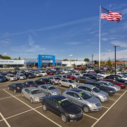 photo of george matick chevrolet redford mi united states. Cars Review. Best American Auto & Cars Review