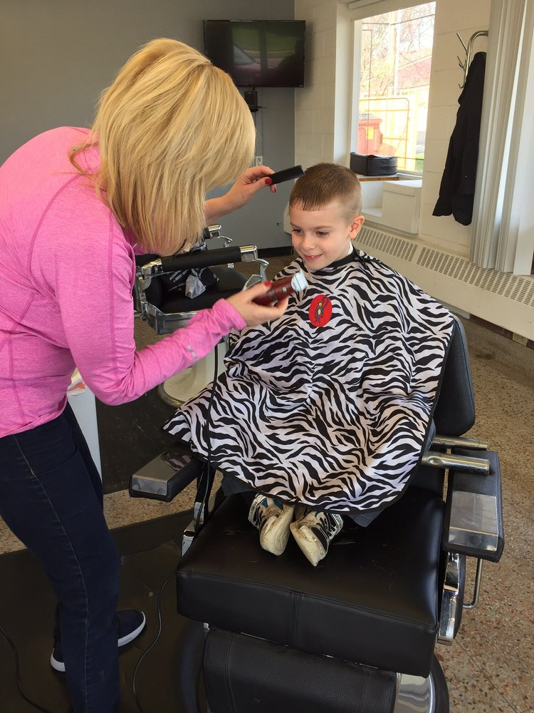 Southport Barbershop: 1944 E Southport Rd, Indianapolis, IN