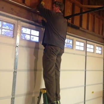 Stephen Hall Garage Door Opener Company 90 Reviews Garage Door