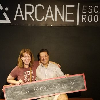 Escape Room Newhall Ca