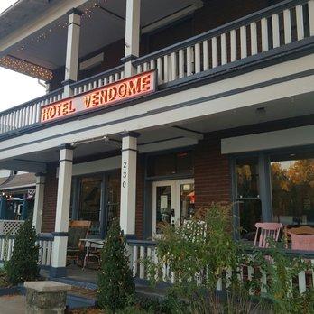 Photo Of Hotel Vendome Prescott Az United States