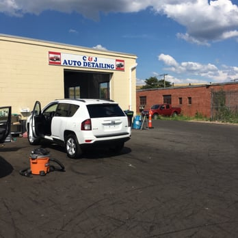 Car Detailing Near Hartford Ct