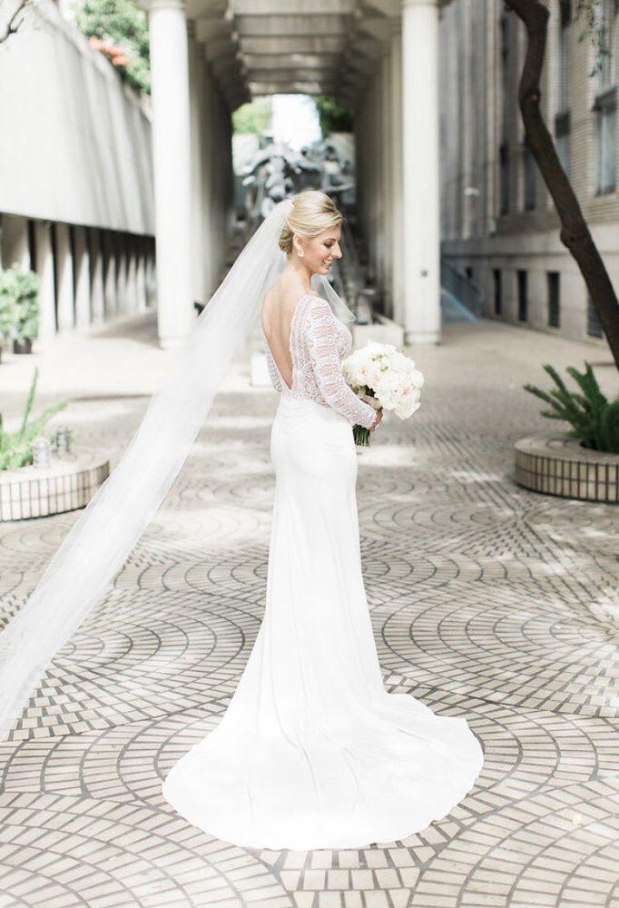 Alon Livn Wedding Dress Yelp