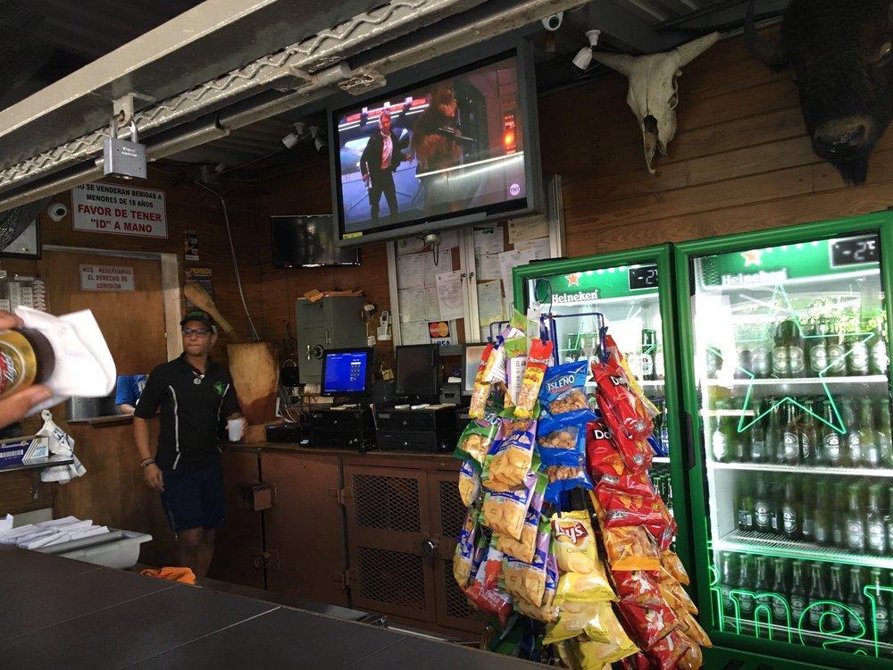 La Frontera: Guaynabo, PR