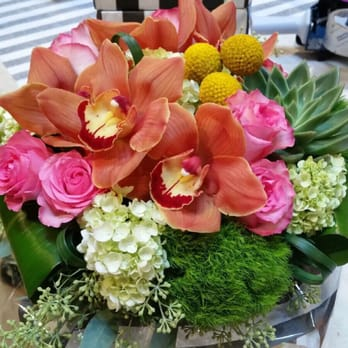 Photo Of Fleur De Lis Florist Chicago Il United States Perfection