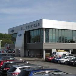 All American Ford Of Kingston Cerrado Fotos Jpg 250x250